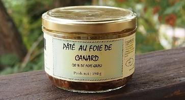 Foie Gras patés et rillettes
